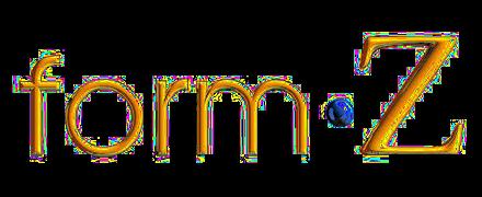 formZ 3D CAD Modelling