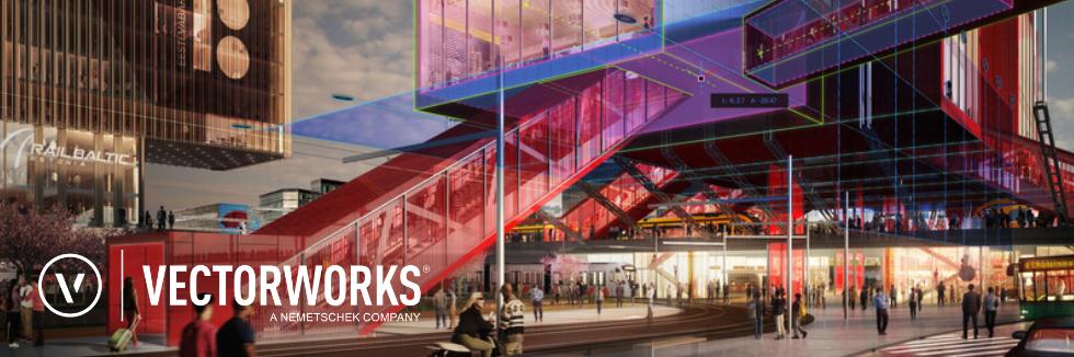 Buy Vectorworks Architect