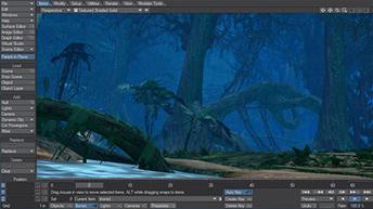 Virtual Studio Tools