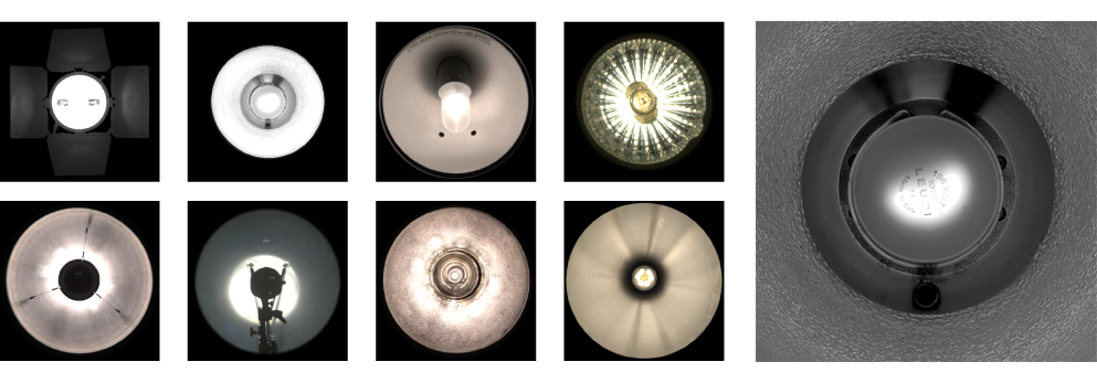 Over 50 Studio Lights
