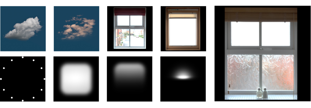 Miscellaneous lighting