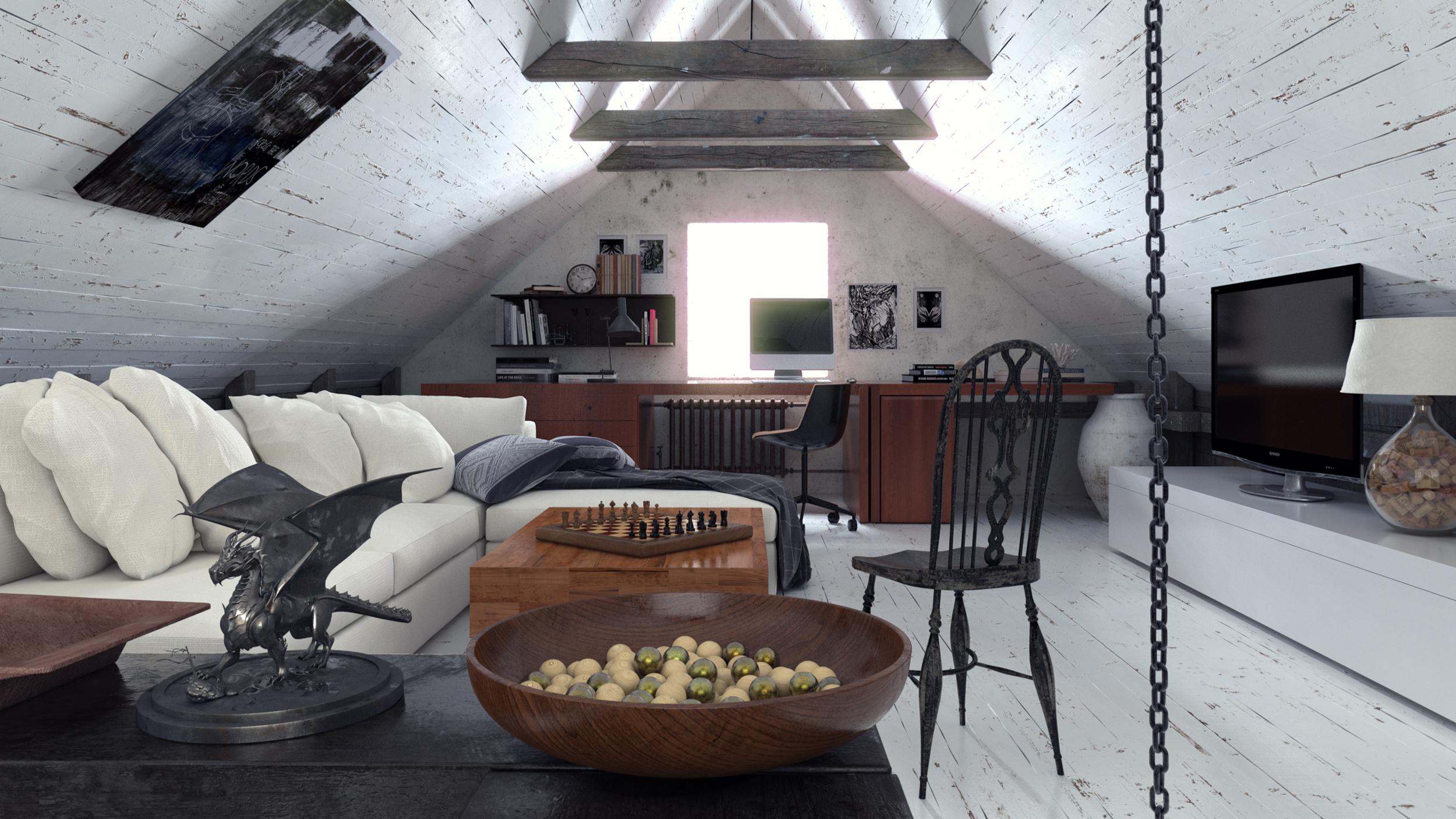 Interior Light Mode