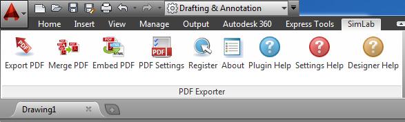 simlab pdf exporter for sketchup