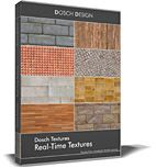 DOSCH Textures: Real-Time Textures