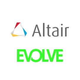 Altair solidThinking Evolve