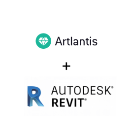 Artlantis and Revit Bundle
