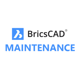 BricsCAD Maintenance Renewal