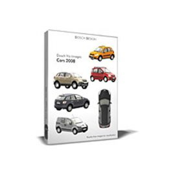 Cars 2008
