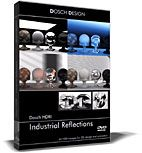 DOSCH HDRI: Industrial Reflections