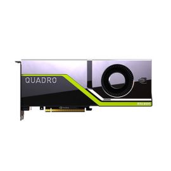 NVIDIA Quadro RTX8000 48GB