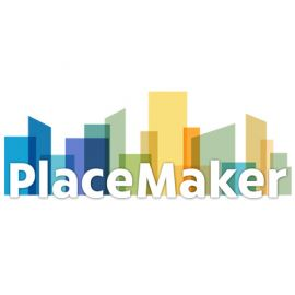 PlaceMaker - Annual Subscription