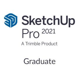 Trimble Sketchup Pro Graduate Annual Subscription