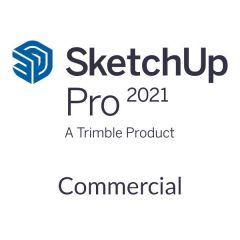 SketchUp Pro 2021 Subscription Bundle (12-36 Months)