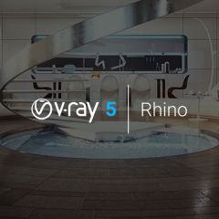 V-Ray for Rhino Perpetual