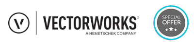 Vectorworks Offer