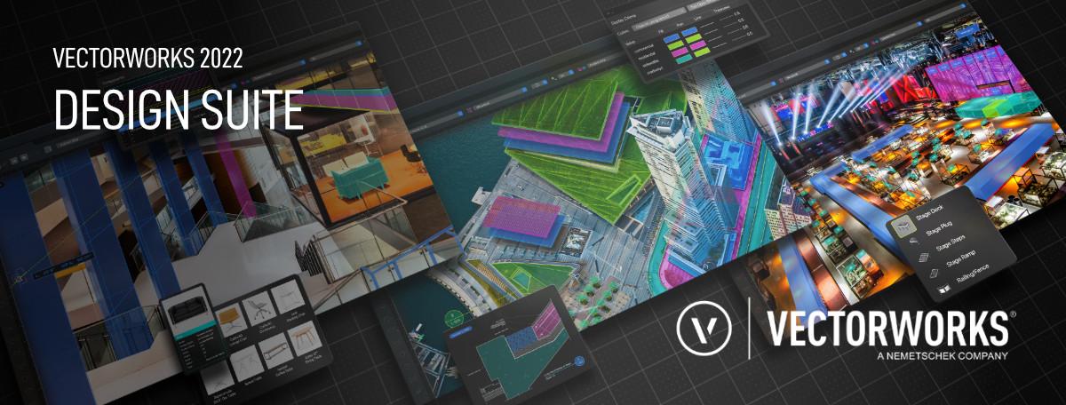 Buy Vectorworks Designer