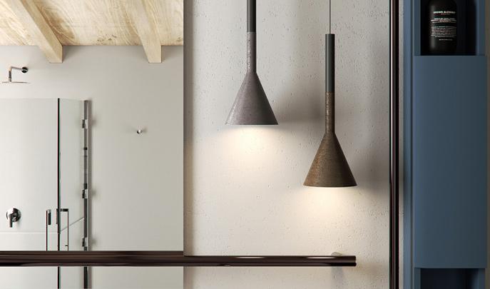 Adjustable Light Sampling