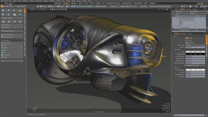 UV Tools and Workflow Refinements