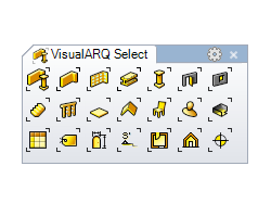 Object Selection Commands