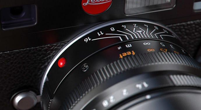 Point & Shoot Camera